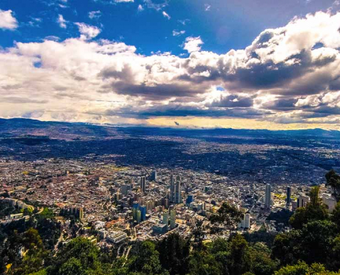 Things to do and see in Bogota: what to expect when you study Spanish here