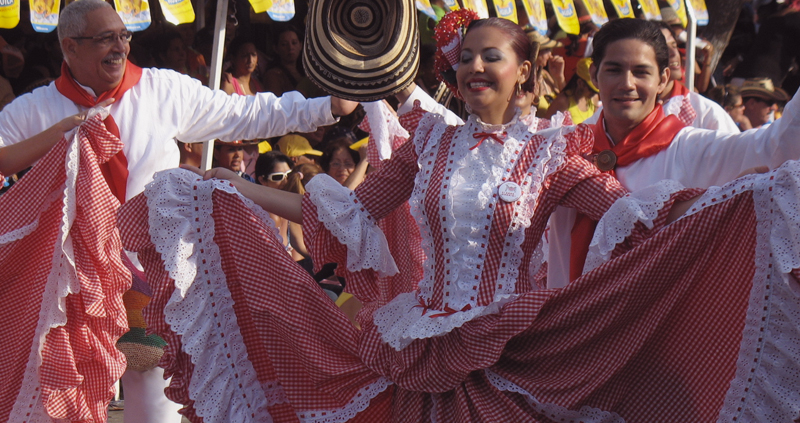 10 Colombian music genres you need to know about!