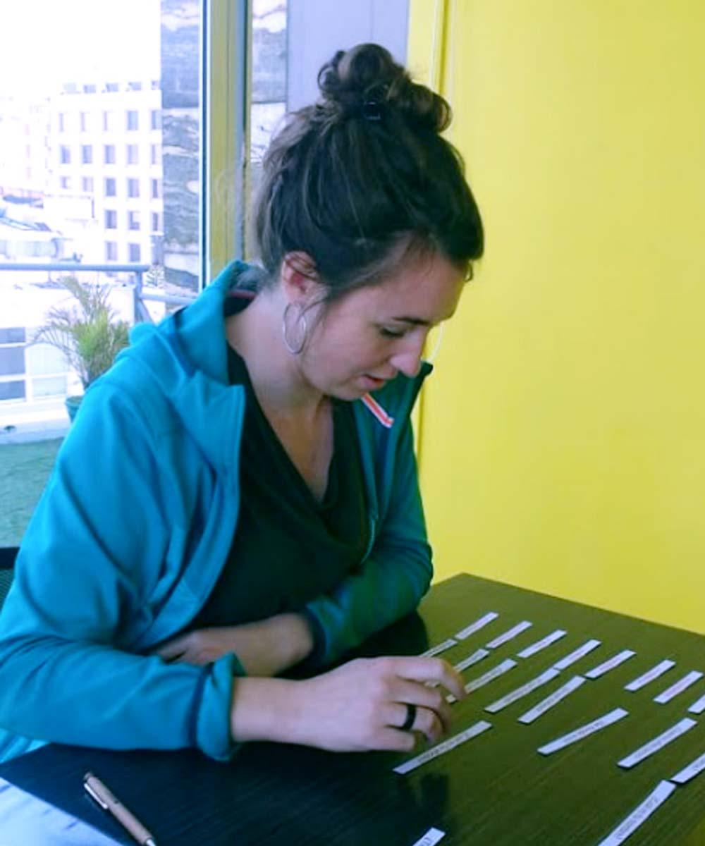 D.E.L.E Preparation Course in Spanish School in Bogotá, Colombia