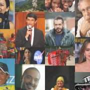 People of Colombia, as diverse as its country