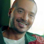 J Balvin, Reggaeton singer, from Medellín, Antioquia