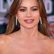 Sofia Vergara, actress, from Barranquilla