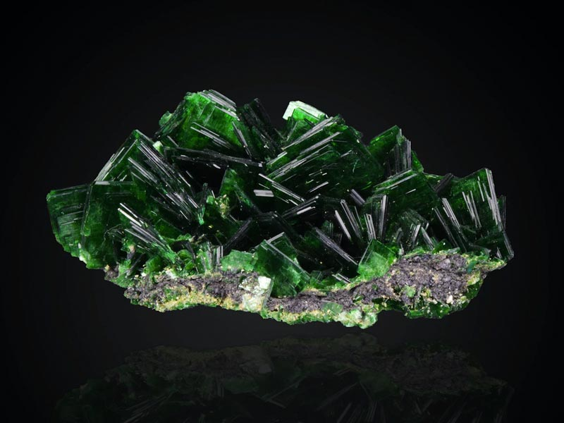 Things You Probably Didn't Know About Colombia : Famous Emeralds