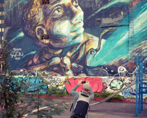 5 Reasons to love Bogota